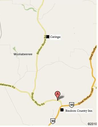 Caringa , 1228 Bindoon-Moora Rd, Bindoon, WA, 6502, Australia